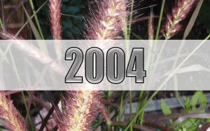 2004 Complete Garden Tour