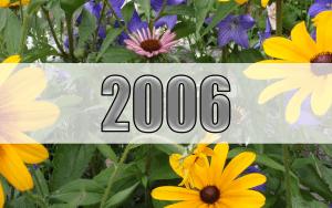 2006 Complete Garden Tour
