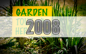 2008 Complete Garden Tour