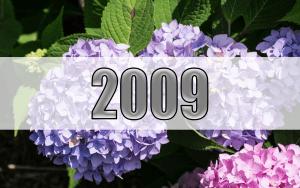 2009 Complete Garden Tour