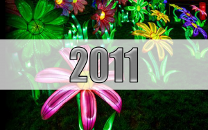 2011 Complete Garden Tour