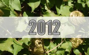2012 Complete Garden Tour