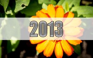 2013 Complete Garden Tour