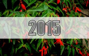 2015 Complete Garden Tour