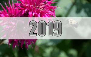 2019 Complete Garden Tour